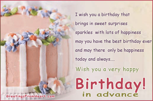 birthday advance image
